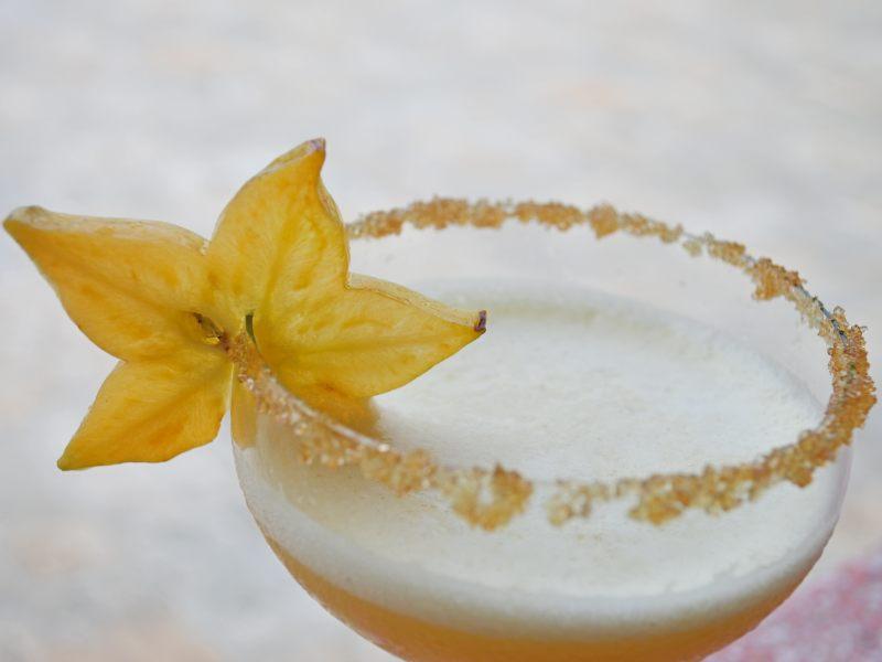 Disfruta tu Cóctel Sol Guajiro con Asawaa ®