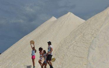 Mina de sal