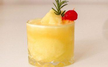 Puerto Estrella Cocktail