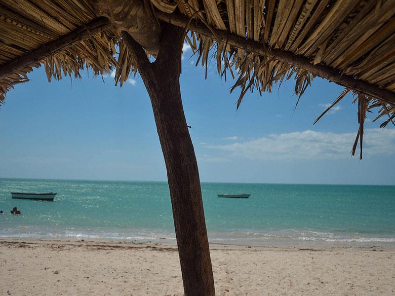 Conoce lugares maravillosos de La Guajira con Kaishi Travel