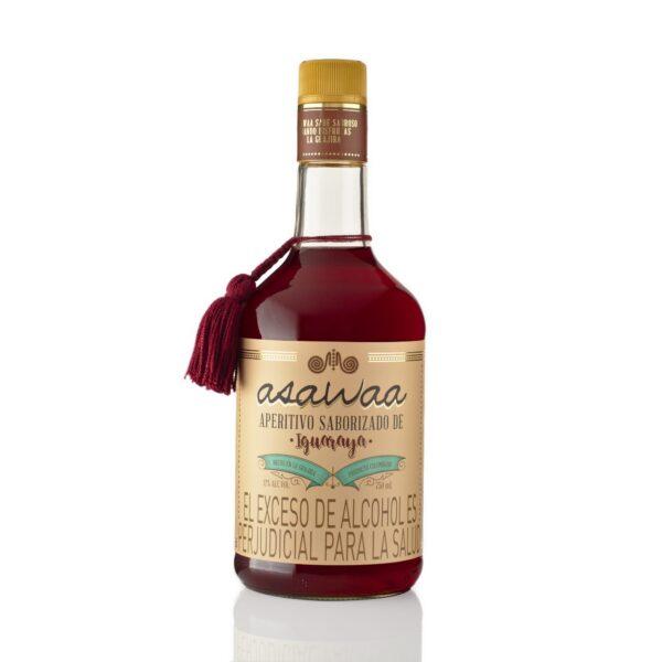 Bottle Handcrafted Iguaraya Aperitif 750ml