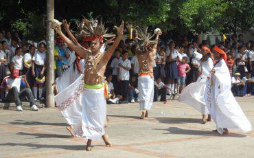 Manifestaciones culturales del pueblo Cariachil