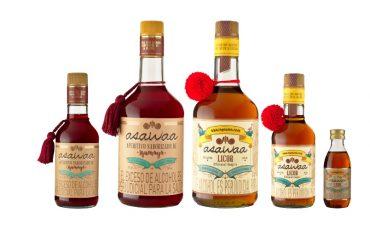Asawaa ® Licor Artesanal Guajiro