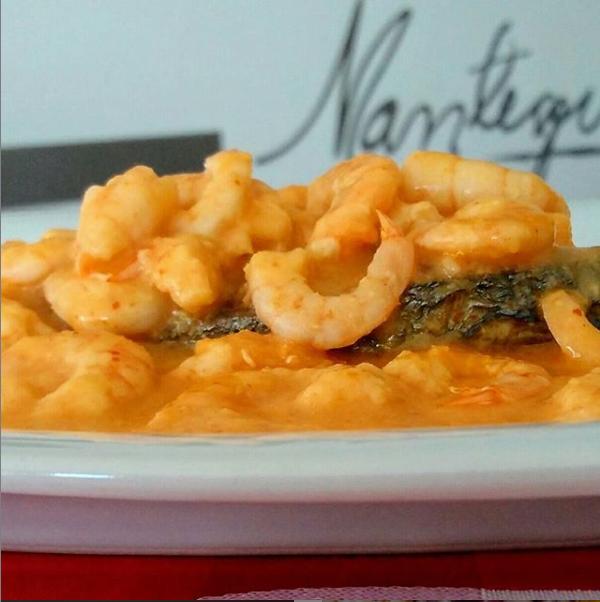 Prueba sabores de nuestra Guajira en Mantequilla