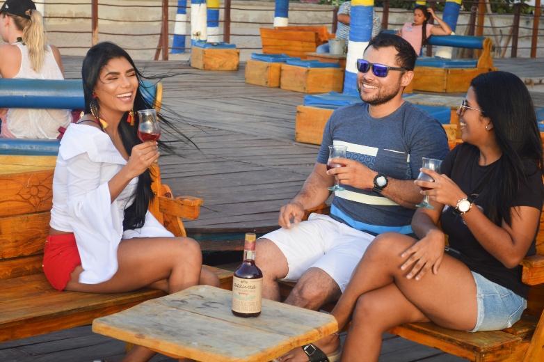 Disfruta Asawaa ® en el Malecón Playa