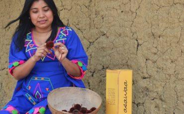 Borla Wayuu - Asawaa