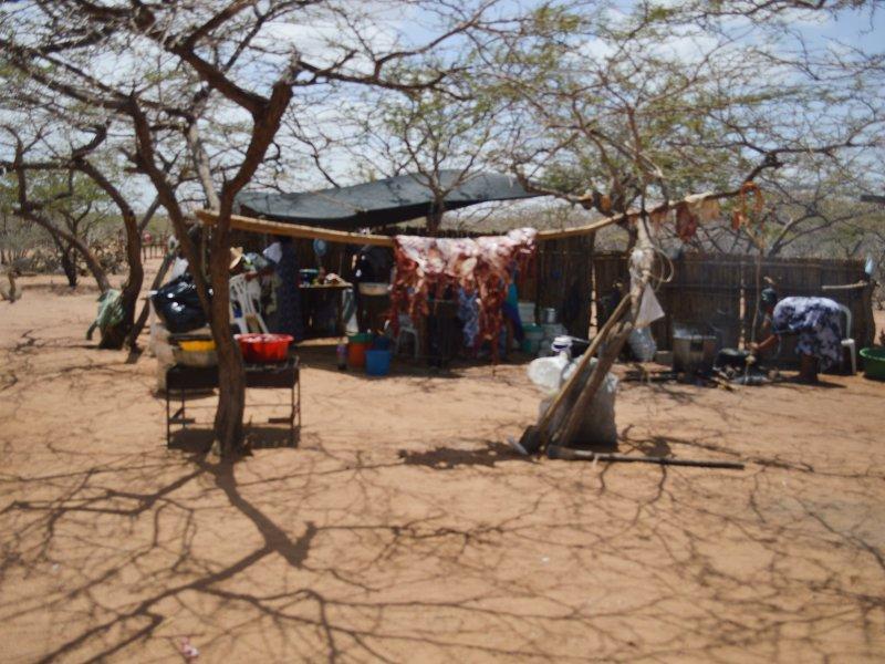 Velorio Wayuu
